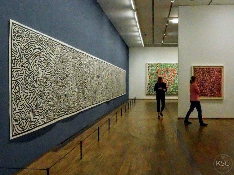 the longest painting