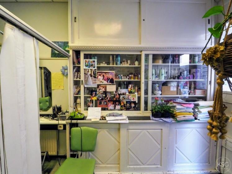 Alfred Loos cupboard