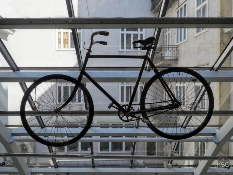 Herzl bike