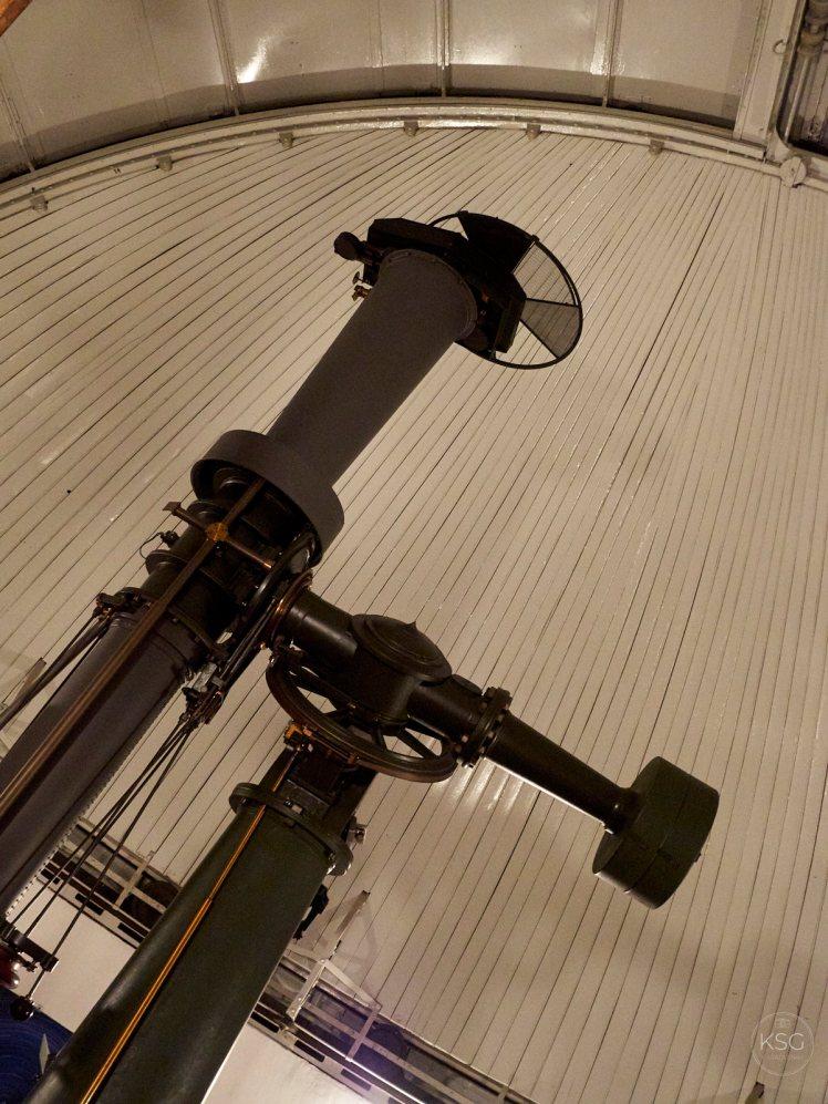 Heliometer