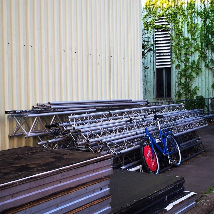 ImpulsTanz Workshop location