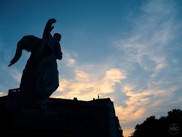 Angel Karlskirche