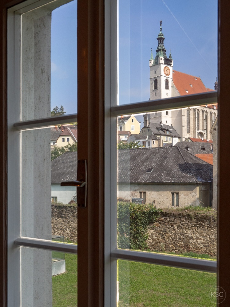 View at Museumkrems