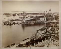 1864 view from the Campanile