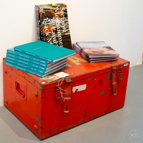 Photobooks for sale