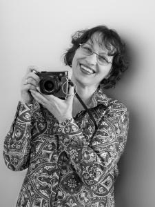 portrait photo of Karin